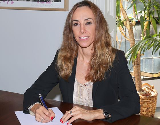 Blanca Argudo abogada divorcios en Barcelona